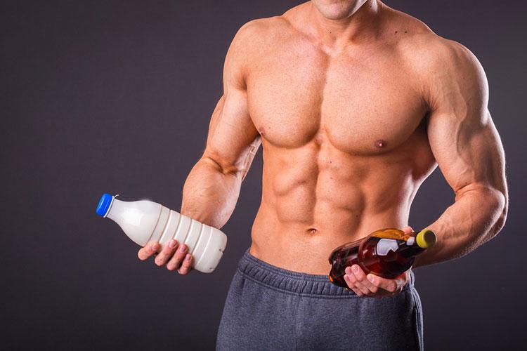 筋肉 食事