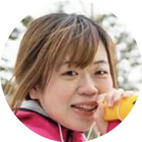 佐藤樹里さんアイコン