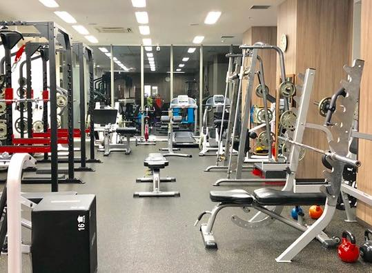 D-MAX STUDIO 汐留店