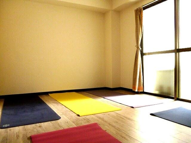 ヨガ教室 Taraの画像