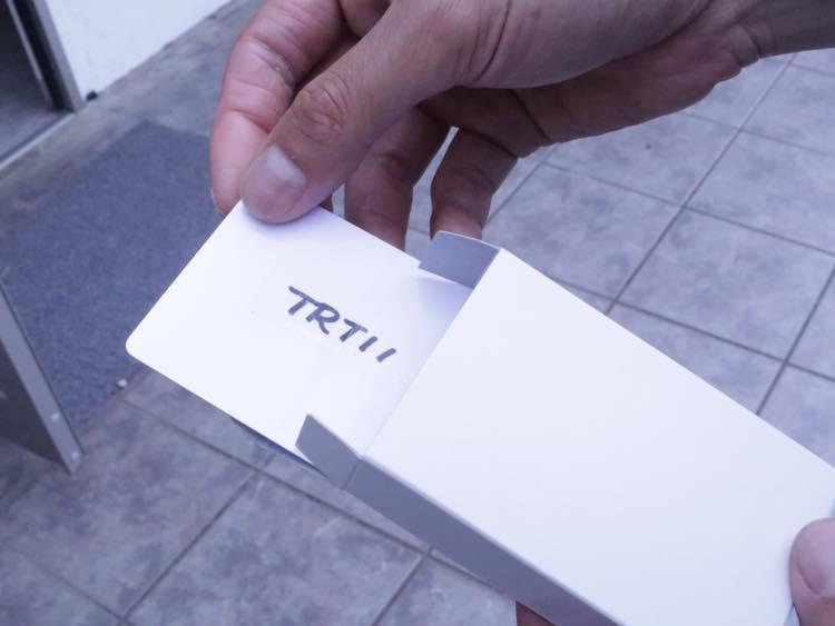 入店カード
