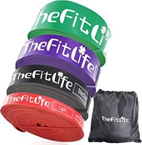 TheFitLife フィットネスチューブ