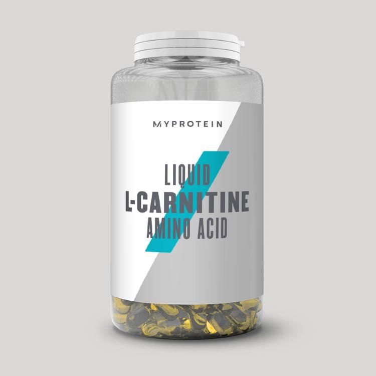 リキッド L-カルニチン カプセル