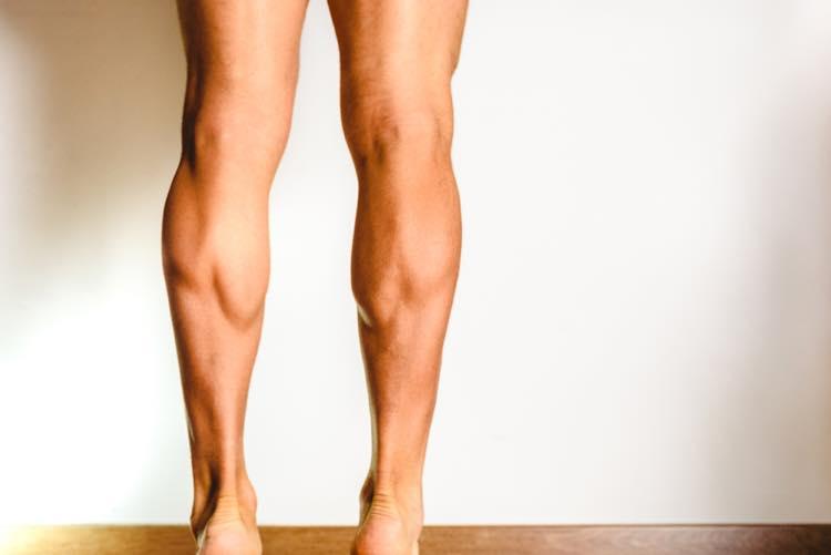 膝 裏 の 痛み 腓腹筋