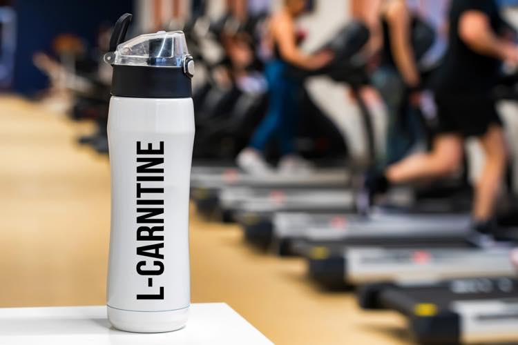 L-カルニチンのボトル
