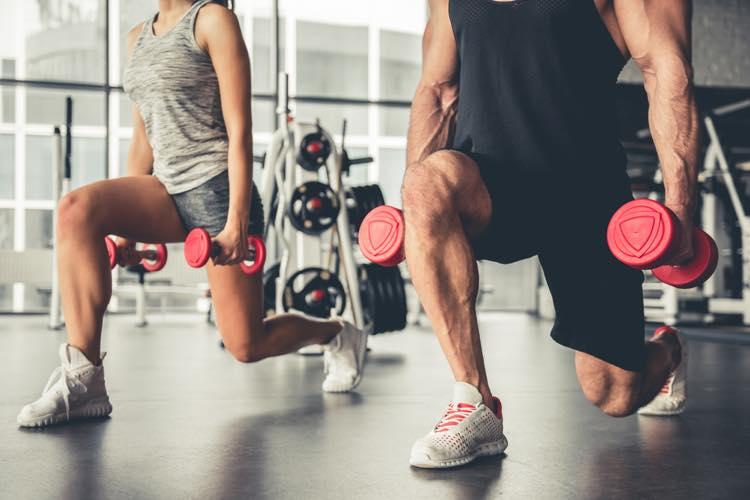 ジム通いに飽きた人必見】筋トレのマンネリ感を乗り越える4つの方法   Myrevo fitness