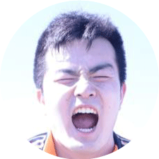 石田くん叫ぶアイコン