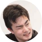 顔をしかめる石田アイコン