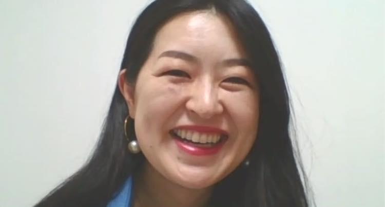 ライザップ管理栄養士柳井美穂さん