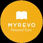 myrevo_personalgymロゴアイコン