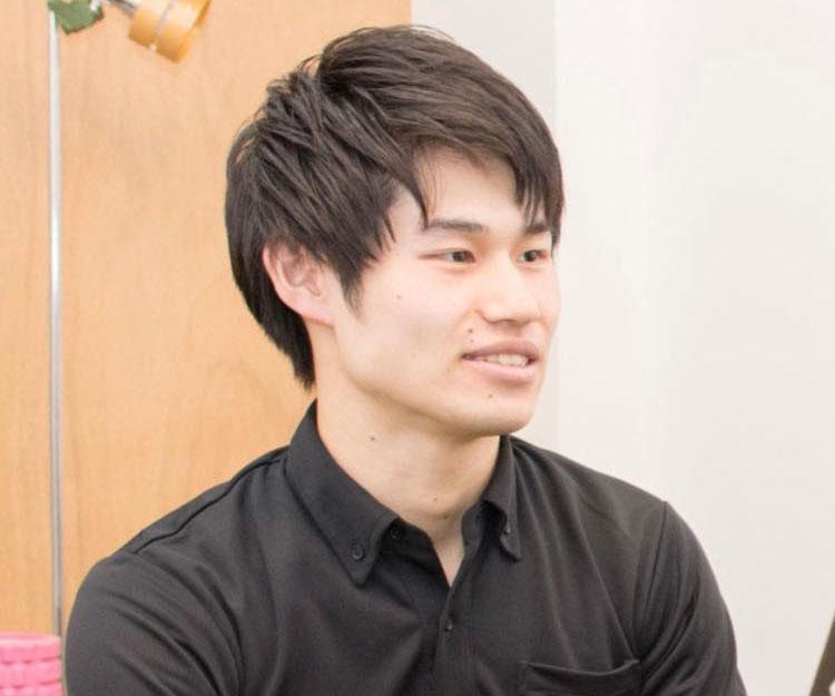 LiME岡島さんインタビュー風景5