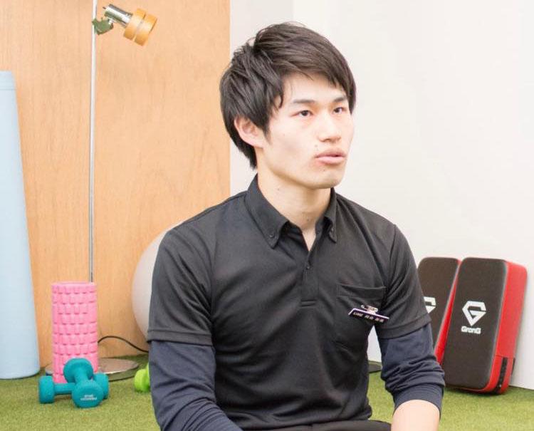 LiME岡島さんインタビュー風景4