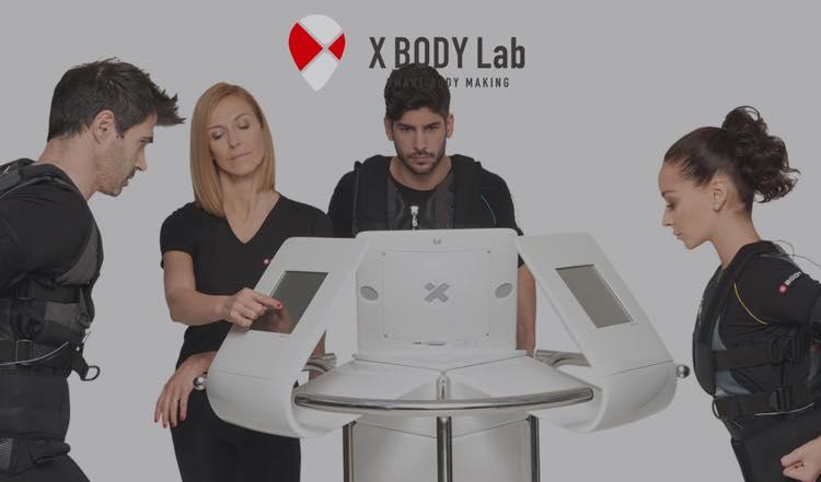X BODY Lab
