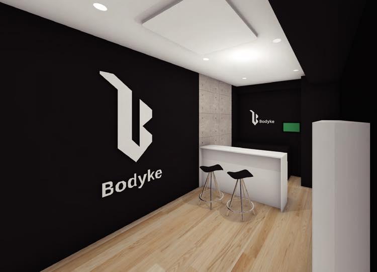 Bodyke 秋葉原本店