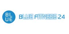 Blue-Fitnesslogo