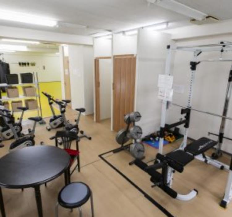 th_strive gym