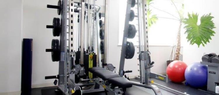 Body Make Gym LEAD