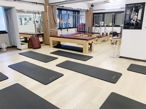 zen_place_pilates_店内写真